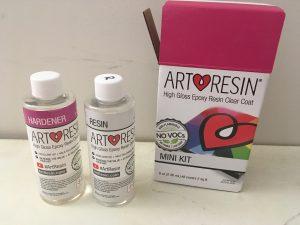 Art Resin
